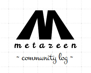 Metazeen - community log